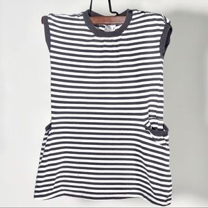 🌷3 for $25🌷Uniqlo baby size 3 striped dress